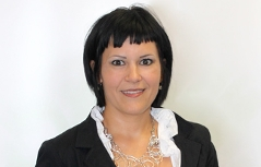 Jugendanwältin Brigitte Pörsch